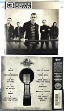 3 Doors Down - 3 Doors Down (CD, 2008, Universal Republic Records (BMG), USA)