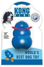 Kong azul, medio, Servicio Premium, envío rápido.