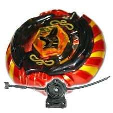 Beyblade Mercury Anubis Red with LL2 Launcher and Rip Cord Shipped and Sold F...