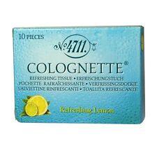 4711 Colognette Refreshing Lemon Tissues - 20 Tissues