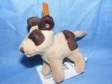 Steiff Keyring Dog Strolch - EAN 112362 Key Ring Nice Birthday Gift Present