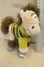 Peluche n°R114 : CHEVAL GALUPY * DIDDL