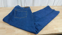 USED Men's Kirkland Signature Relaxed Comfort Fit Jeans