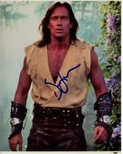 KEVIN SORBO signed autographed HERCULES photo