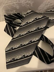 Gianni Versace - Vintage Tie - Made In Italy