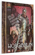 Dungeons & Dragons SPECULUM NATURALE LIBELLUS SANGUINIS 2 HOBGOBLIN 2004 D&D 3.5