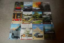 "Porsche Post Monthly Cars, 2000s Magazines"""