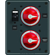 Blue Sea Systems 8080 Single Circuit On/Off Plus Main