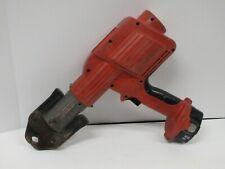 Ridgid 320 E Press Tool With 12 Pro Press Read