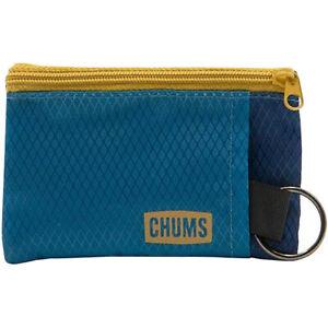 Chums Surfshorts Compact Rip-Stop Nylon Wallet