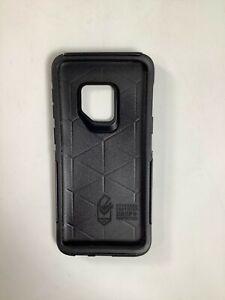 Otterbox 77-57853 Black Commuter Series Case For Samsung Galaxy S9 NEW! NIB