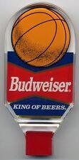 Budweiser Basketball Tap