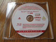 Marvel Ultimate Alliance 2 PROMO – PS3 (Full Promotional Game) PlayStation 3