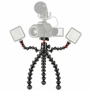 Joby GorillaPod 5K Rig Tripod Vlogging - Kit JB01522