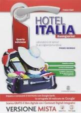 Hotel ITALIA Buongiorno Unico, LeMonnier, Scuola, Giani, Codice:9788800224987