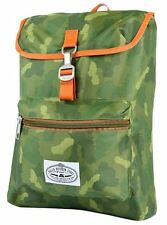 POLER Stuff Field Pack - Green Camo - Rucksack Daypack