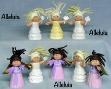 Cpk Holiday Angel Figures (8)