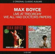Max Boyce - Classic Albums [New CD]