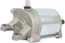 Parts Unlimited Starter Motor 2110-0743