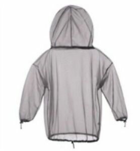 Yellowstone outdoor Mosquito & Midge Protection Jacket One Size camping travel