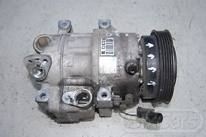Hyundai i30 FD 1.6 CRDi Klimakompressor Klima kompressor F500-AN6CA05