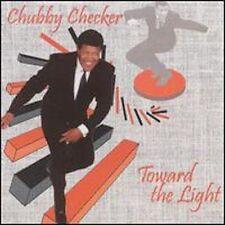 CHUBBY CHECKER - Toward the Light -CD-NEW
