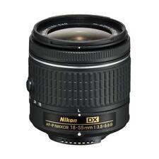 18-55mm Image Stabilisation Lenses for Nikon Cameras