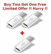 mStick Type-C to Micro USB Adapter for OnePlus 2, Letv Le 1S, Nexus 6P