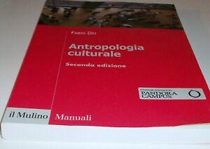 Antropologia Culturale 2ed