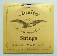 Aquila Ukulele Strings - 8 String Tenor