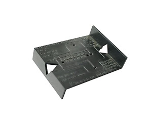 Concealed Hinge Mounting Plate Drilling Jig 26mm 35mm Cup Template