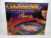 NIB Crossfire Board Game HasBro 2016 TRU Exclusive Classic Rare Vintage