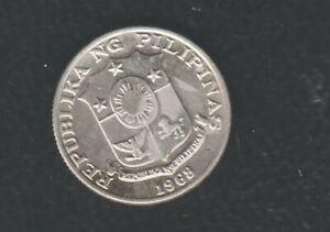 PHILIPINAS 10 CENTIMOS 1968