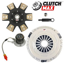 CM STAGE 4 CLUTCH KIT and SLAVE for 1997-2004 CHEVY CORVETTE C5 LS1 Z06 LS6 5.7L