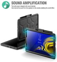 """For Samsung Galaxy Tab S4 Case 10.5"""" Tablet Rugged Schockproof Silicone Cover"""