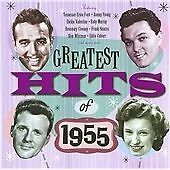 Various Artists - Greatest Hits of 1955 (2010)