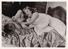 Oskar Werner Jeanne Moreau Jules & Jim Truffaut Original Vintage 1962