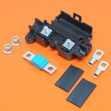 Heavy Duty Midi-Car Fuse Holder with 40 amp midi Fuse terminaux & Heat Shrink