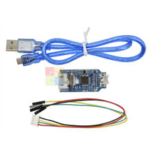 USB J-Link OB ARM Debugger Programmer Downloader replace v8 SWD M74