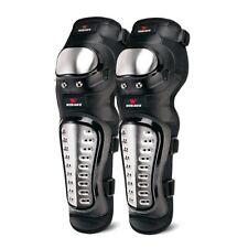 TDRMOTO Motocross Knee Pads Protective Motorcycle ATV Racing Guards Armor Gear