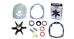 Genuine Mariner Water Pump Impeller Kit 3.0L V6 2 Stroke 200 225 250 EFI/Optimax