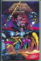 Star Mage TPB IDW 2014 NM 9.8 1 2 3 4 5 6 New