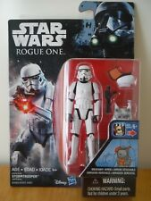 Star Wars Rogue One IMPERIAL STORMTROOPER Action Figures 3.75-inch NIP