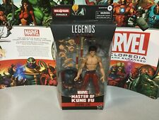 Marvel Legends Build a Figure Demogoblin Wave Shang Chi Master of Kung Fu NEW