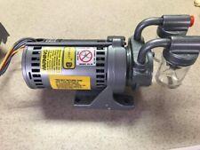 Vacuum Pump Gast 2 Pack