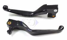 Hebel-Satz - Bremse & Kupplung - Wide Blade - schwarz