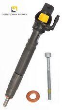 Injektor Einspritzdüse BOSCH Mercedes Sprinter A6460701487 0445115069