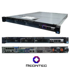 DELL PowerEdge R320 Server 1x Intel Xeon E5-2407 8GB RAM