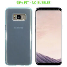 Blue Mobile Phone Fitted Cases/Skins for Samsung Galaxy S8