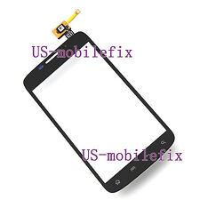 New Touch Screen Digitizer For Boost Mobile ZTE Warp N860 Black US